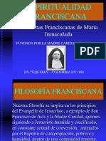 1. Espiritualidad Cong. Hnas. FMI.ppt