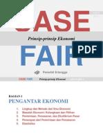 Prinsip Ekonomi CaseFair