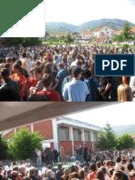 Republicko Takmicenje Iz Tio – Vranje 2008