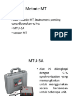 Metode MT