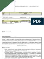 Planeacion Didactica CAD UC