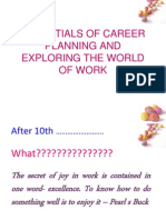 Career Session[1]