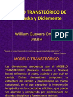 PROCHASKA Y DICLEMENTE.pptx