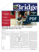 The Bridge, October 23, 2014