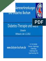 Diabetestherapie und Niere 2012 [Kompatibilitätsmodus].pdf