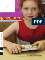 french dual language programs-report 2015