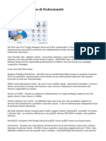 Web Design Services di Professionisti