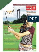 Boletín Diciembre 2009