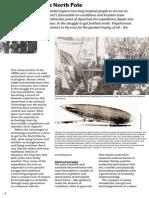 [POLAR EXPLORATION] The Race to the North Pole.pdf