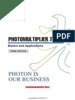 Pmt Handbook Complete