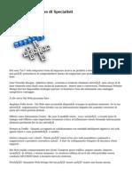 Web Design Services di  Specialisti
