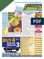 Sussex Express News 10/25/14