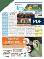 Hartford / West Bend Express News 10/25/14