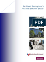 Sector Profile Financial Services