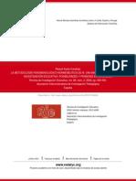 LA METODOLOGu00CDA FENOMENOLu00D3GICO-HERMENu00C9UTICA DE M. VAN MANEN EN EL CAMPO DE LA INVESTIGACIu00D3N EDUCATIVA.pdf