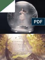 Digital Booklet - Shatter Me