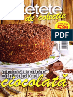Libertatea - Retete de Colectie Ciocolata