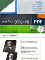 Introducción Al MMPI Original