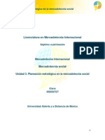 Mercadotecnia social-Unidad 3-Planeación estrategica en la mercadotecnia social.pdf