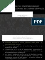 Principales Infecciones Oportunistas VIH.pptx