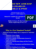Proposed New ASMEB31P Standard On Preheat & PWHT.pdf