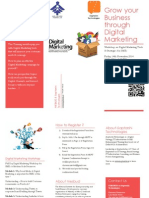 Grow Your Business Through Digital Marketing