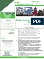 Itinerario Todos Santos Cuchumatan 2014.pdf