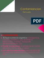 Contamiancion Quimica.ppt