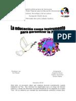 EDUCACION, DEMOCRACIA, PAZ Y DESARROLLO sociocritica.doc