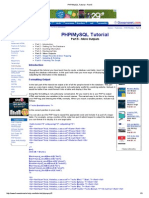 PHP_MySQL Tutorial - Part 5.pdf