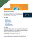 GEC Press Release 2014 in Portuguese