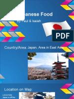japanese presentation -pmia