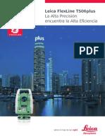 Leica TS06 - Especificaciones Tecnicas.pdf