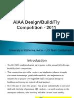 Kaimil_Saman_DBF AIAA OC Conference
