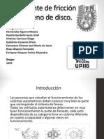 presentacion corregida y completa del proyecto de friccion en un disco de freno.pptx