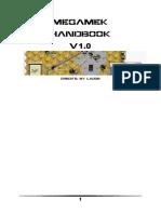 MegaMek Handbook v1