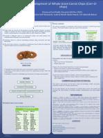 Poster Presentation fiid postor Iid 2