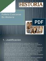 Folleto Concurso De Historia.pptx