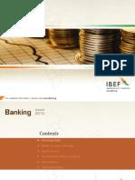 Banking IBEF