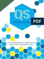 Quantified Self Whitepaper Michelle Zwoferink