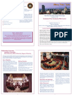 2010-2011 Info Packet