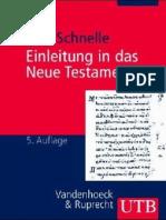 Schnelle - Einleitung in das Neue Testament.pdf