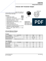 datasheet CNY70.pdf