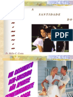 1 - A SANTIDADE DO MATRIMONIO[1].ppt