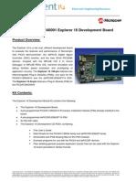 Microchip datasheet