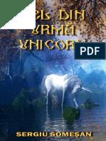 SOMESAN, SERGIU - Cel din urma Unicorn.pdf
