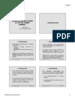 Evidencia Empírica del Tipo de Cambio Nominal - Vittorio Corbo.pdf