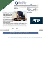 Freightliner moverá paquetería de Transportes Pitic, entrega 26 tractocamiones ligeros.