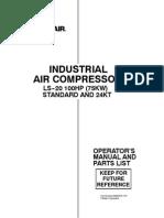 LS20-100 Sullair Manual.pdf