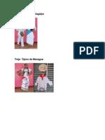 Documental de Trajes tipicos, tradiciones y costumbres de departamentos de nicaragua SON C$110 CORDOBAS.docx